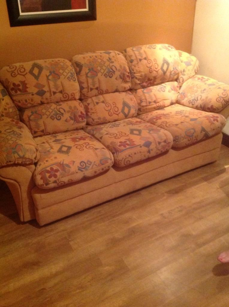 3 Piece Suite For Sale In Kesh County Fermanagh Gumtree