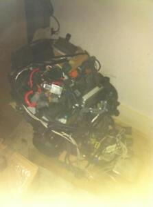 PARTING OUT A 2009 YAMAHA R6R SAME LIKE 08-14 WITH 1000KM Windsor Region Ontario image 2