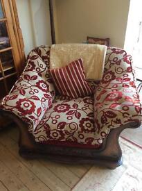 3 + 1 + 1 Furniture Suite