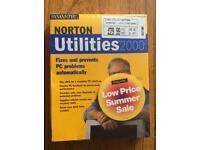 Norton Utilities 2000