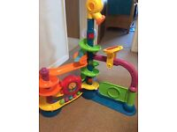Fisher Price Activity Centre Sit, Crawl & Stand from Baby to Toddler