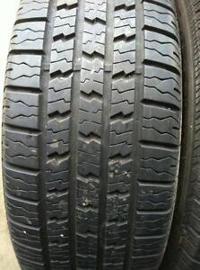 2 - Hercules All Season Tires - 205/55 R16 with Good Tread