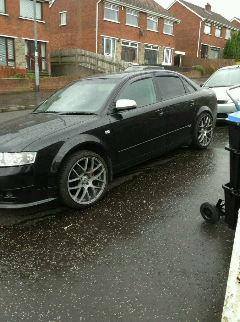Used 2002 Audi A4 for sale - Pricing