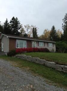 3 bedroom home for rent in Quispamsis