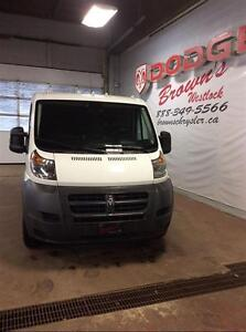 2014 Ram ProMaster 1500 Low Roof