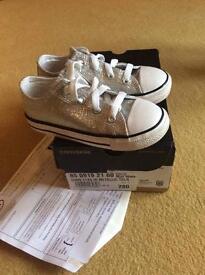 Sparkle Converse