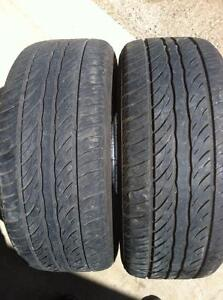 2 - Sailun Atrezzo All Season Tires - 205/50 R16