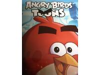 Angry birds toons the complete season one