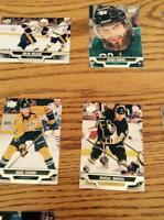2013-2014 Hockey cards