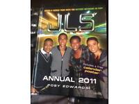 Jls annual