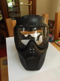 Paintball Air Softing Mask