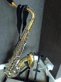 Wanted saxophone teacher for home visits