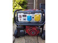 Senci 3250-II 60 HZ Mini Generator