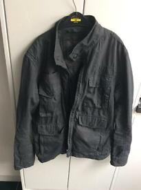 Burtons medium jacket