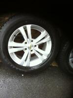 Tires,Pneus,Rims,Jantes,Mags, Used & New ! James (514) 991-3317