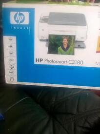 Hp invent printer