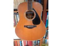 Yamaha LL-6 Acoustic guitar 2009