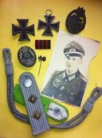 MILITARY CANADIAN, BRITISH and GERMAN WW2 MILITARY ITEMS WANTED