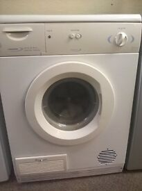 White Knight CL767 6KG Load Condenser Tumble Dryer in White