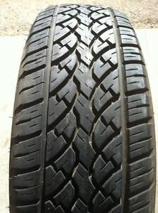 4 - Pegasus Advanta SUV All Season Tires - 235/65 R17