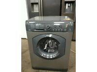 Silver Hotpoint A+ Class 7+ Kg Washer&Dryer (BRING YOUR OLD ONE AND GET NEW -25%)