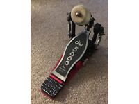 DW5000 double bass drum pedal