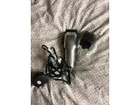 BaByliss Electric Hair Clippers. Used less than 5 times.