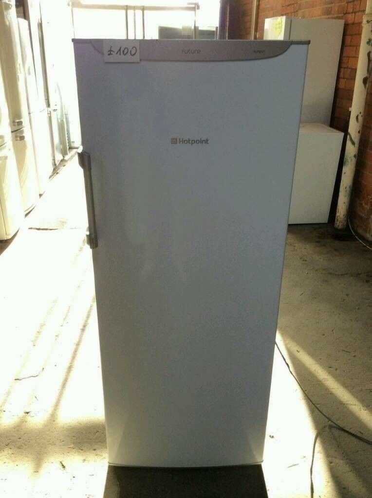 Hotpoint White A++ Class Frost Free Refrigerator (BRING YOUR OLD ONE AND GET NEW-25%)