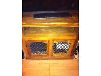 Tv unit ,Indian wood solid wood tv cabinet ,tv stand teak Pin oak
