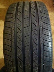 4 - Nexen All Season Tires with Excellent Tread +++ - 235/40 R19