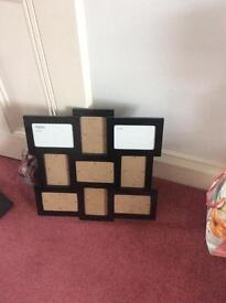 Photo frame x2 from next