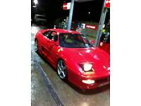 Toyota mr2 turbo ferrari 355 full replica