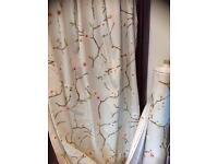 """13.5 metres of Prestigious Fabric 'Emi"""". 100 % Cotton"""