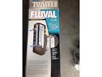 Fluval U4 tank filter