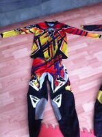 Thor MX Jersey and Pants  YOUTH