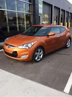 2012 Hyundai Veloster 2D COUPE