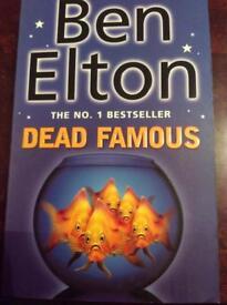 Ben Elton - Dead Famous