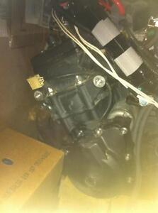 PARTING OUT A 2009 YAMAHA R6R SAME LIKE 08-14 WITH 1000KM Windsor Region Ontario image 10