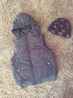 Boys clothes, fall & winter (size 9)