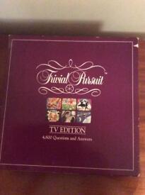 Trivial Pursuit - TV Edition