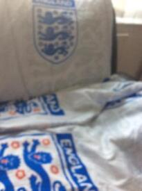 ENGLAND duvet Sets