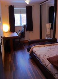 Double room in luxury gay friendly house share