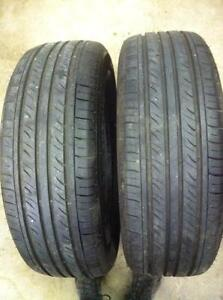 2 - Performa All Season Tires - 195/65 R15