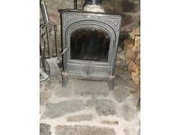 Esse 5kw. woodburner stove