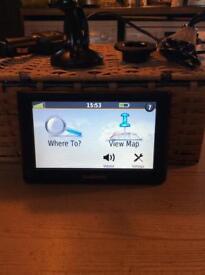 Garmin Sat Nav 32gb micro sim card