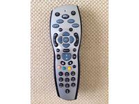 Sky Plus HD Remote Control