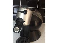 Dolce Gusto Melody 3 Coffee Machine NESCAFE black - like new