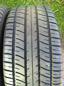 2 - Runway Enduro All Season Tires with Excellent Tread - 225/50 R16