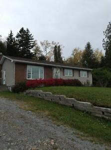 **NEW PRICE** 3 bedroom home for rent in Quispamsis