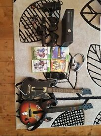 *XBOX 360 For Sale * plus extras!!!
